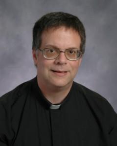 Fr. Paul Fliss