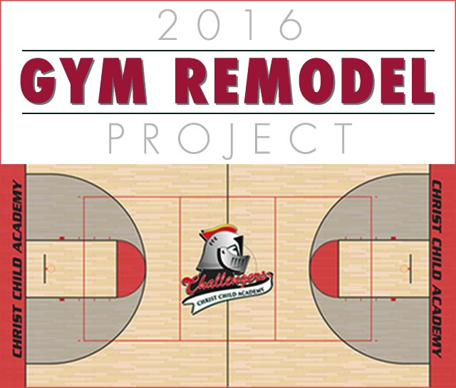 GYM Remodel Project