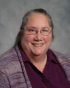 Paula Burkhart, Member