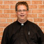 Fr. Paul Fliss, Ex Officio Board Member