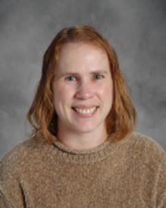 Mrs. Scharenbroch
