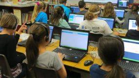 CCA Classroom